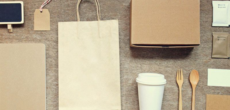 Packaging e Design di Etichette